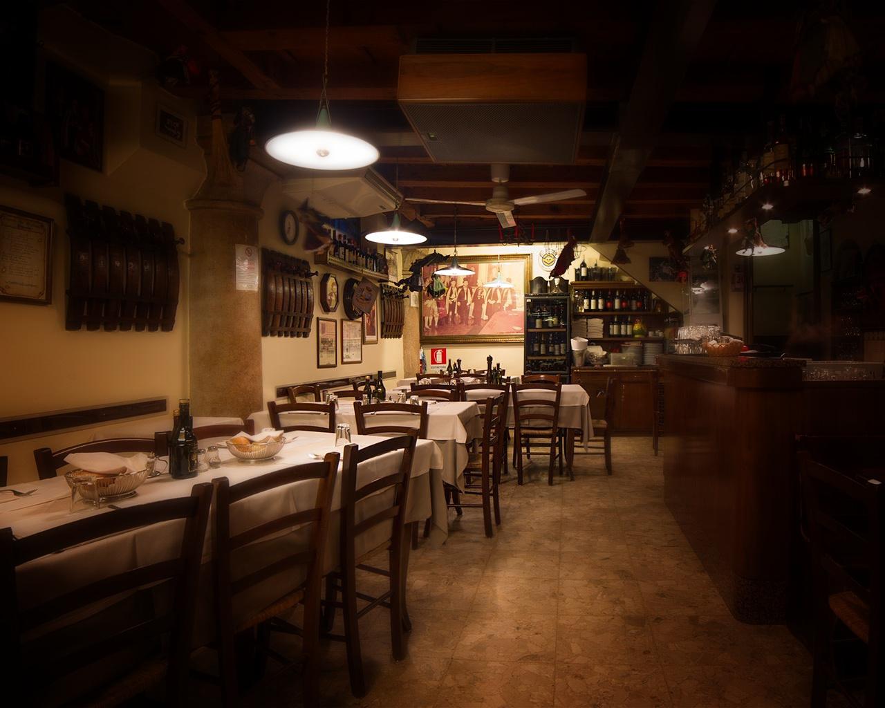 Osteria Al Duca: cucina tipica tradizionale - Verona (Veneto)